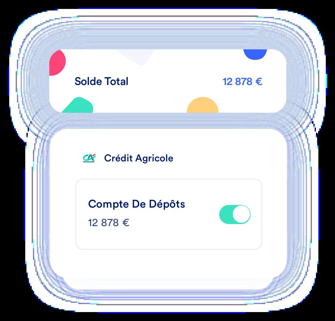 rapprochement bancaire automatique
