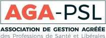 Logo AGA-PSL