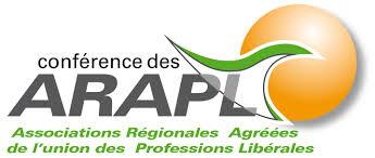 Logo de l'AGA ARAPL
