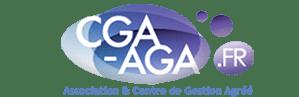 Logo de l'AGA CGA-AGA