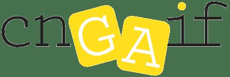 Logo AGA CNGAIF