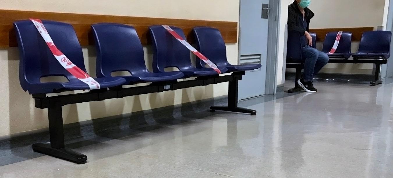 Aménagez votre salle d'attente