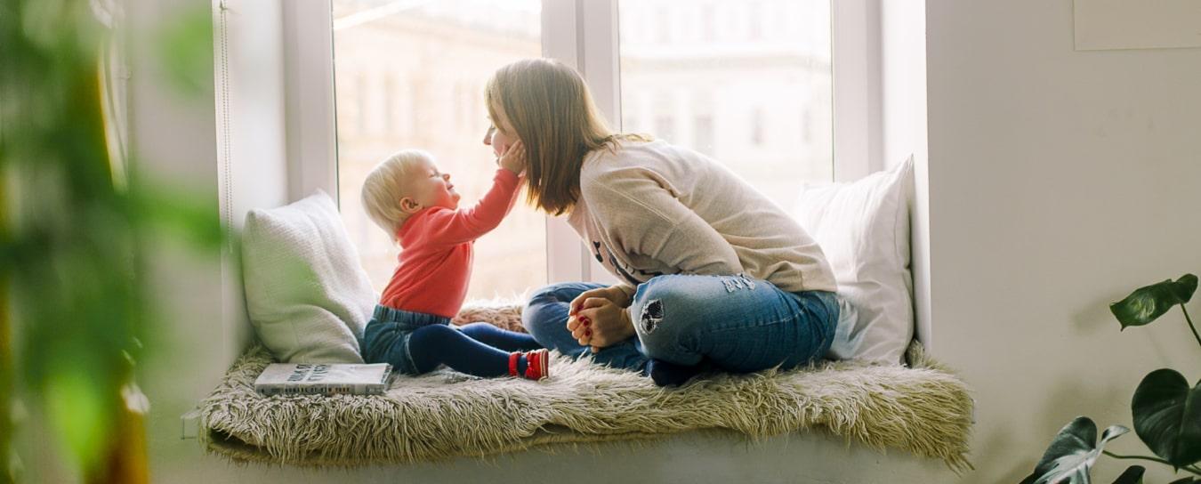 L'assurance maternité fait partie des cotisations sociales