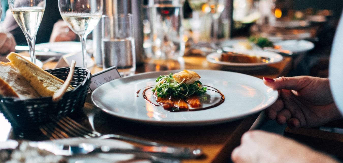 Les chèques-vacances peuvent être utilisés au restaurant