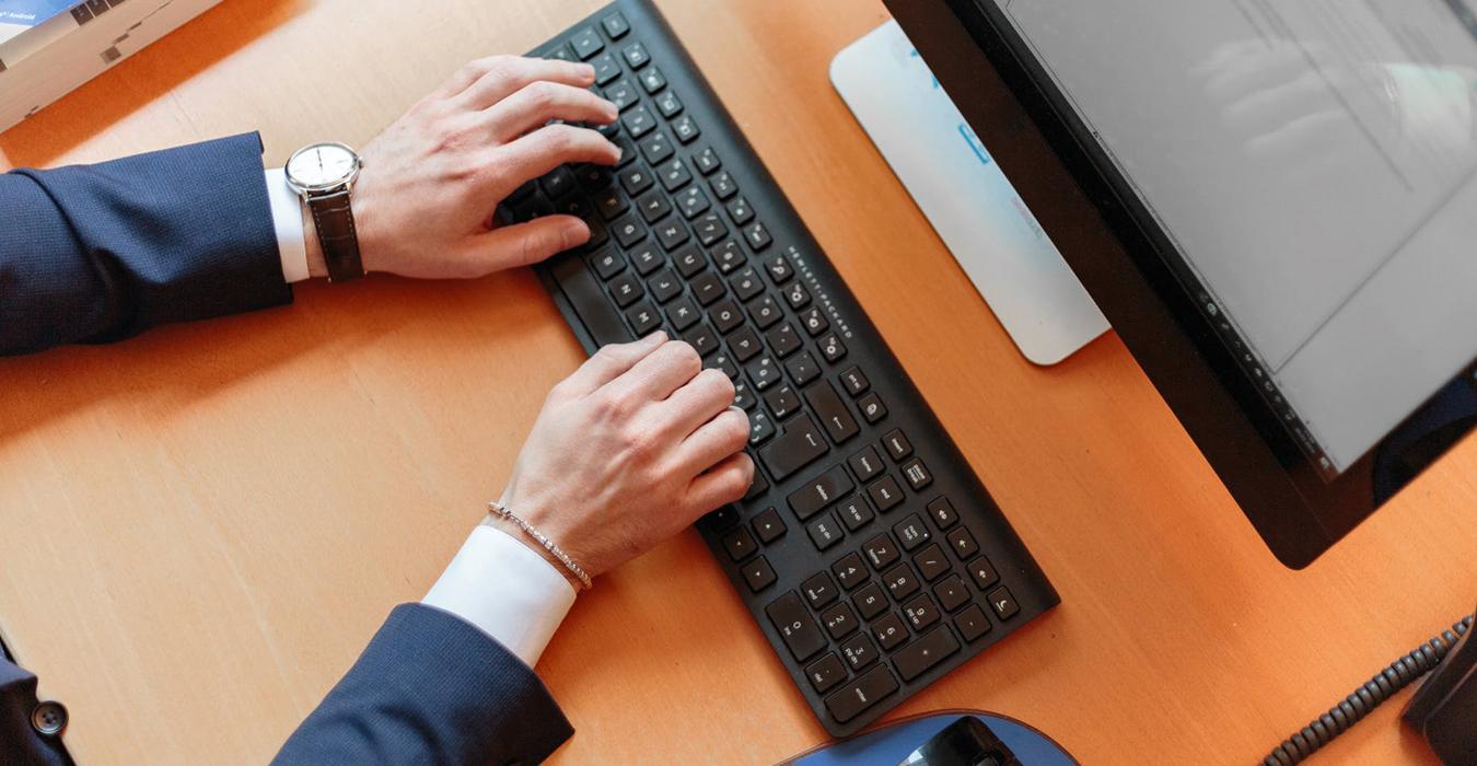 Declaration des revenus en ligne.