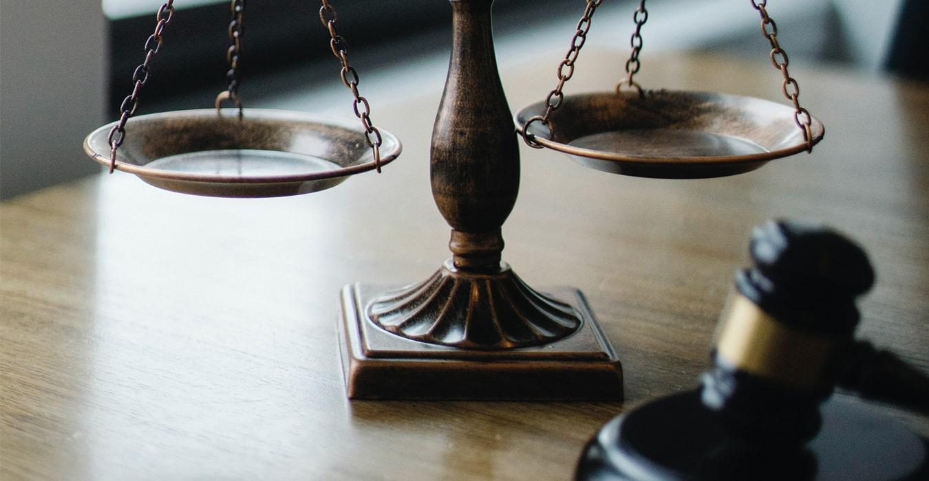 Le recours en justice en cas d'impayes