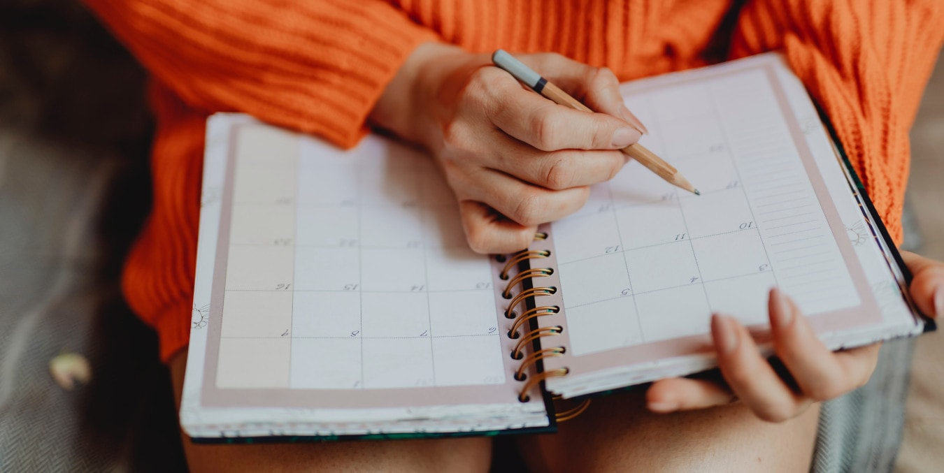 Suivez le calendrier des déclarations