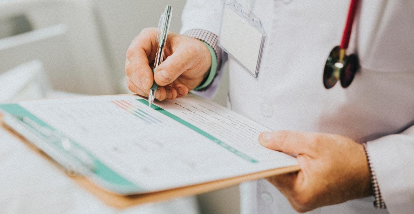 Les démarches pour un remplacement médical