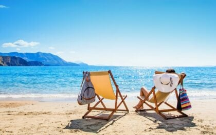 Puis-je bénéficier des chèques-vacances en libéral?