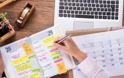 Le calendrier des déclarations 2019 à destination des professions libérales