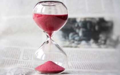 Le calendrier fiscal 2020 des indépendants en société