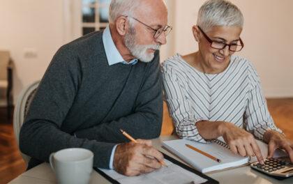 Comment fonctionnent les cotisations retraites pour les indépendants ?