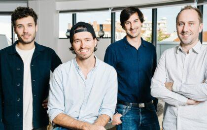 Georges.tech devient Indy et lève 35 millions d'euros pour généraliser son alternative au comptable