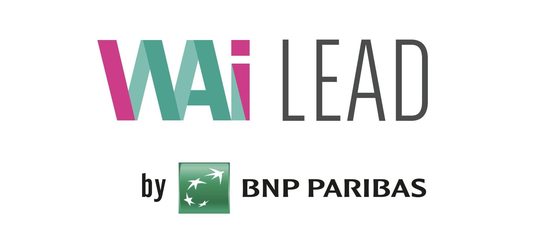 Georges intègre le programme WAI de BNP Paribas