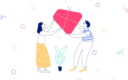 Offre de rentrée : gagnez des cadeaux avec le parrainage !