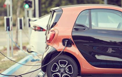 Que puis-je déduire pour ma voiture électrique professionnelle ?