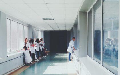Le régime d'assurance maladie des PAMC