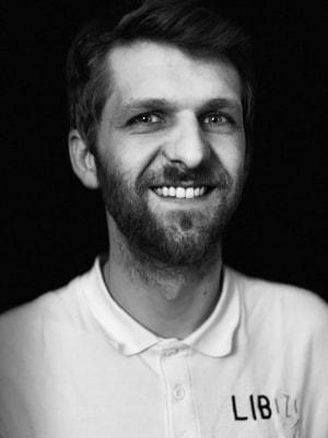 Thibault Lemaire est CEO et fondateur de