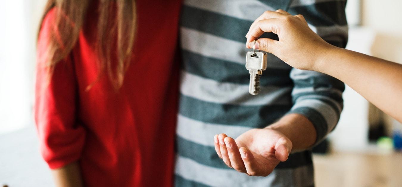 Les revenus de location sont à déclarer à titre privé