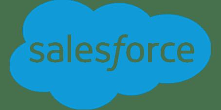 Logiciel pour agent commercial Salesforce