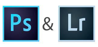 Logiciel pour artiste Photoshop & lightroom