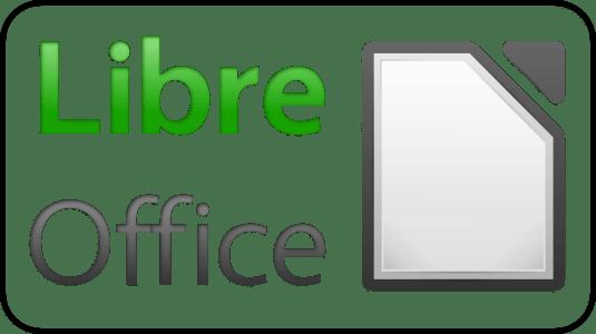 Soft pour auteur LibreOffice