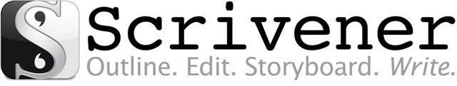 Soft pour auteur Scrivener