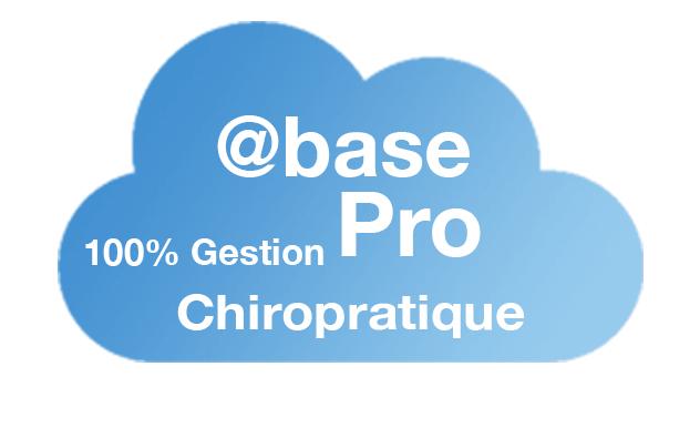 Soft pour chiropracteur @base pro