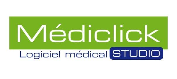 Logiciel pour cabinet de médecins Médiclick