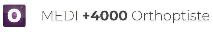Logiciel pour orthoptiste medi +4000 orthoptiste