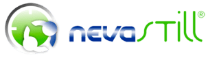 Logo du Logiciel de gestion de patientèle et de cabinet pour ostéopathe NevaStill