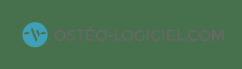 Logo du Logiciel de gestion de patientèle et de cabinet pour ostéopathe Ostéo-logiciel.com