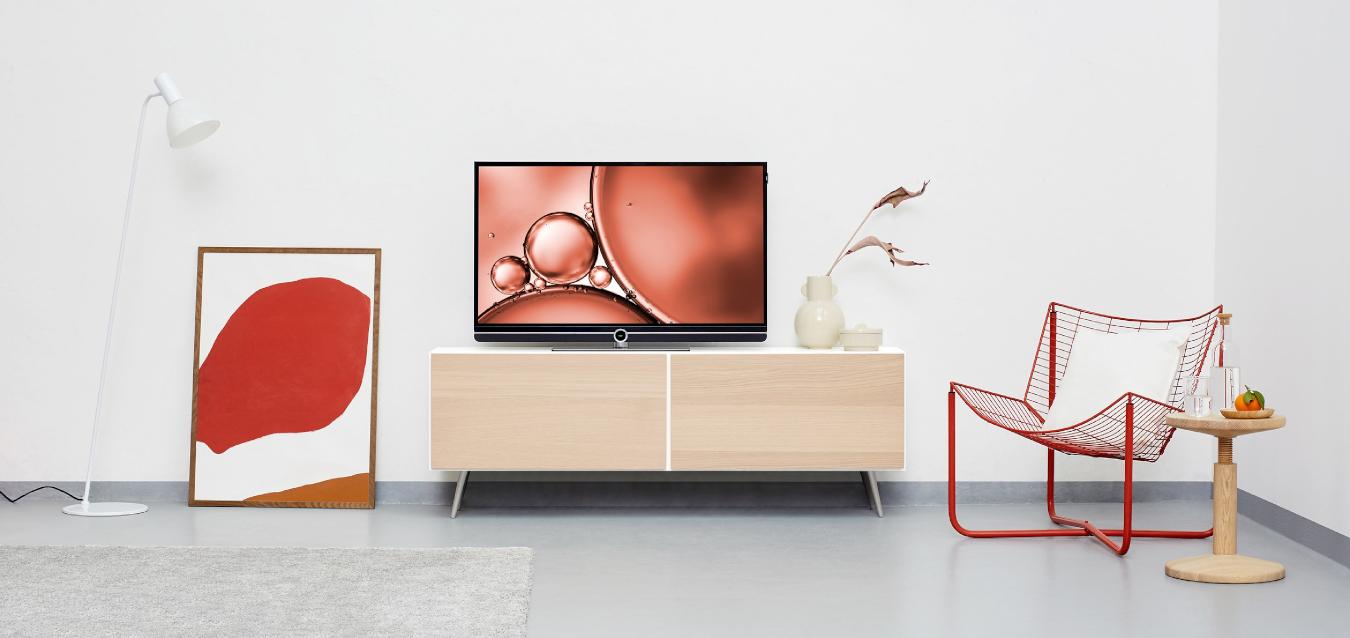 Les avantages d'une télévision dans sa salle d'attente