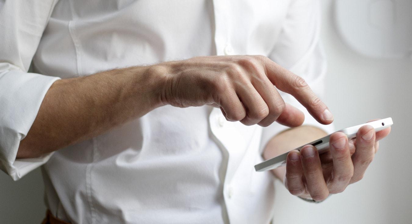 Comptabilité des téléphones professionnels