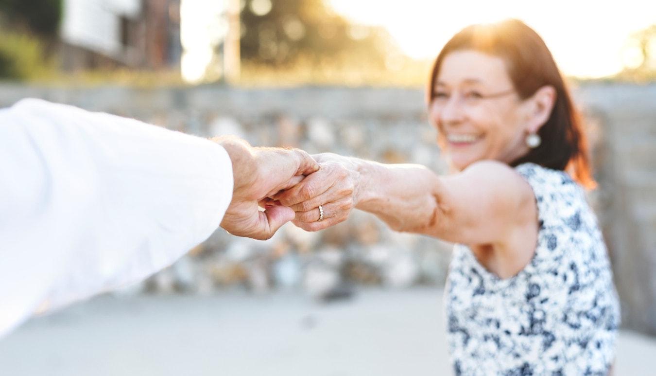 Transmission pour un départ à la retraite