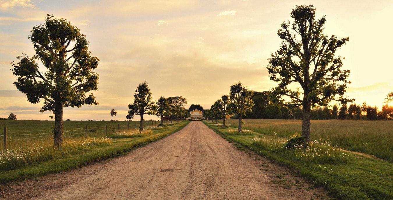 La ZRR se trouve en milieu rural